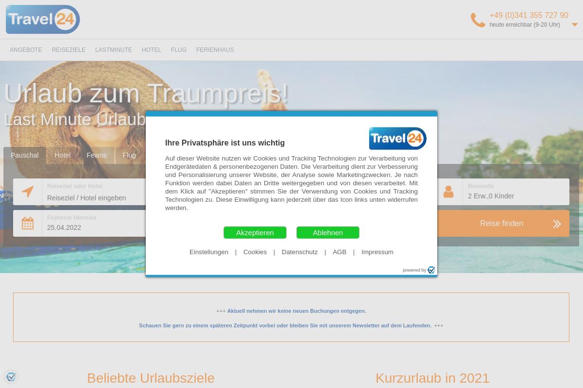 Travel24 De